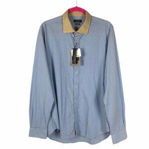 Zara Man Tailored Fit Dress Shirt